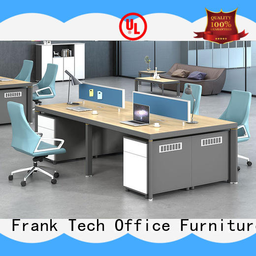 high class fabric office workstation commercial in various Combination for school