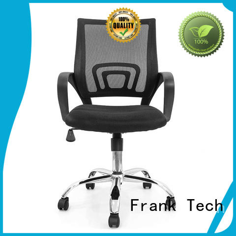 Frank Tech desk staff room chairs with resists stains for office