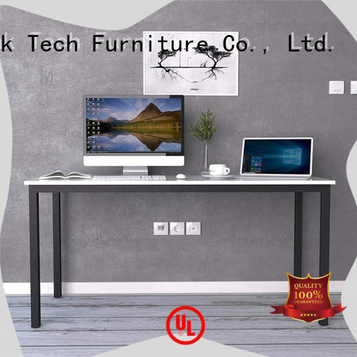 Frank Tech Luxury wood office desk at discount for hotel