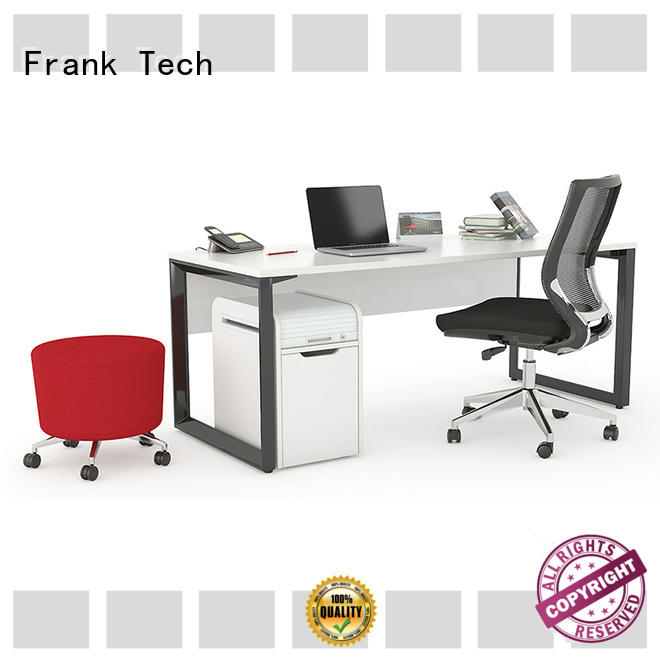 Frank Tech high end modern computer desk long-term-use for home