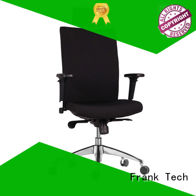 breathing conference room chairs long-term-use for computer desk Frank Tech