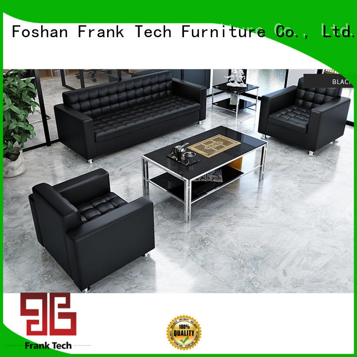 Frank Tech high end office couches in various Combination for airport