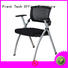 Frank Tech simple design training room chairs bulk production for school