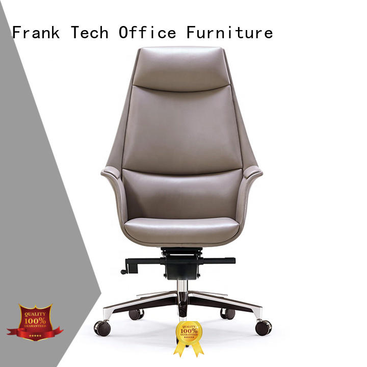 Frank Tech pu leather office chair free quote for bank