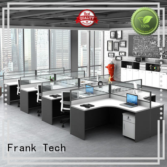 Frank Tech office office workstations from manufacturer for school