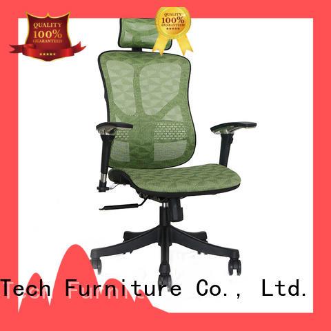 Frank Tech ergonomic office chair bulk production for bank