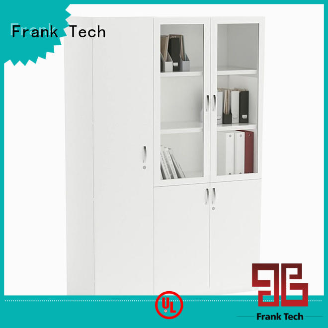 Frank Tech storage wood file cabinet at discount for hospital