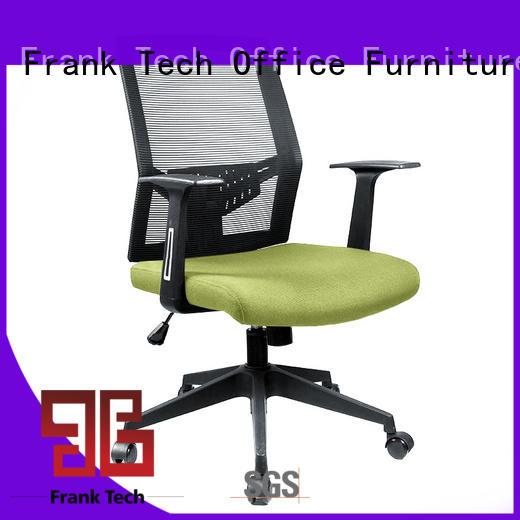 Mesh Mid Back Office Task Desk Office Chair HL-319