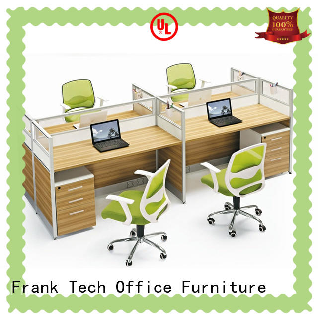 Frank Tech executive office workstation open space workstation for hospital