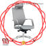 executive mesh chair long-term-use for bank