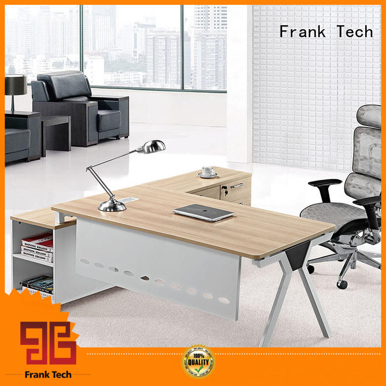 Frank Tech industry-leading executive table bulk production for office