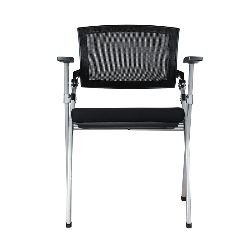 pp office training chairs armless for home Frank Tech-3