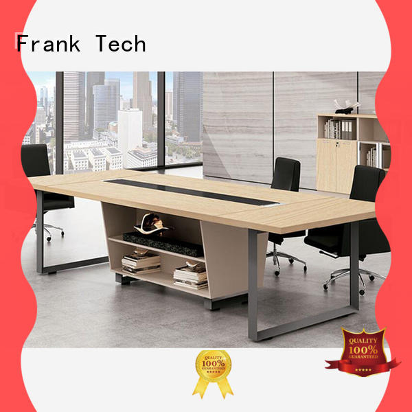 Frank Tech room meeting table free design