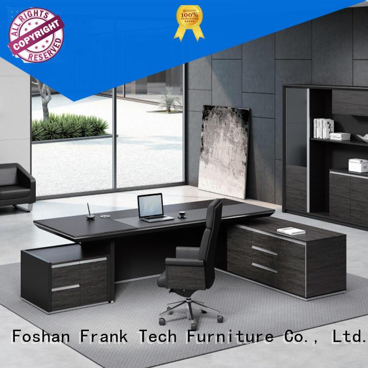 Frank Tech new-arrival modern office desk home for hospital