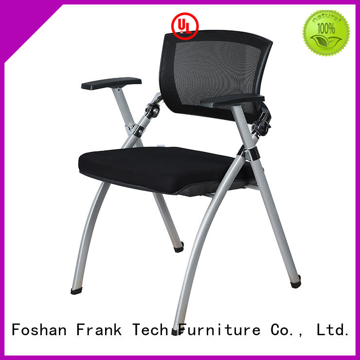 hot-sale training chair training free design for hotel