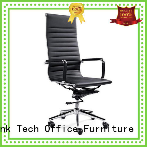 Frank Tech mordern leather desk chair China Factory for hospital
