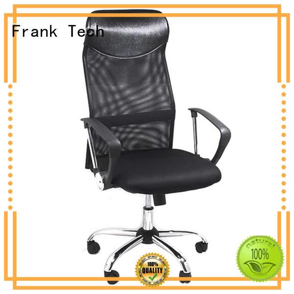 secretary mesh office chair medium for officer Frank Tech