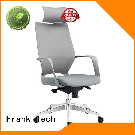 Frank Tech wholesale mesh seat office chair computer for workers