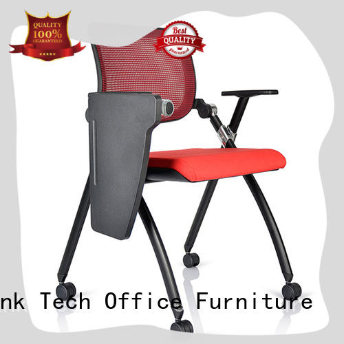 pp training room chairs bulk production for bank Frank Tech