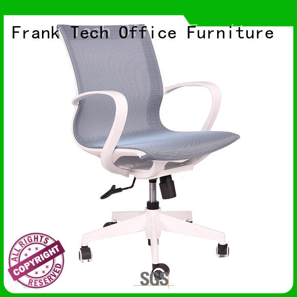 Frank Tech quality mesh task chair Certified for computer desk