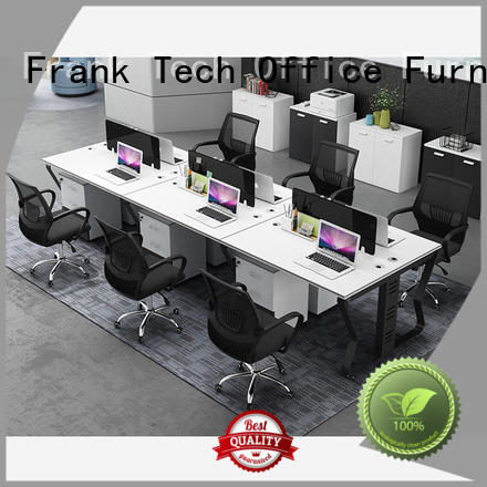 Frank Tech low cost office furniture workstation open
