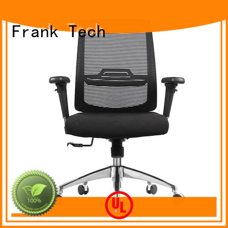 Frank Tech furniture mesh desk chair with cheap price for officer