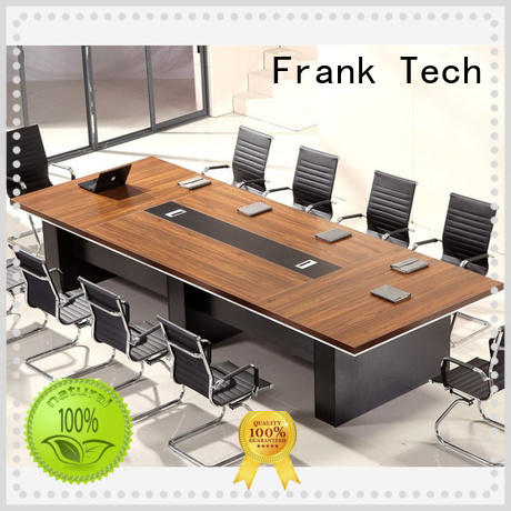 Frank Tech modern conference office table bulk production for office