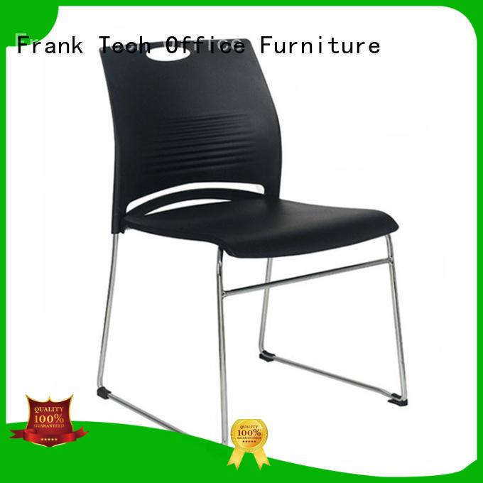 Frank Tech high class fabric training chair bulk production for hotel