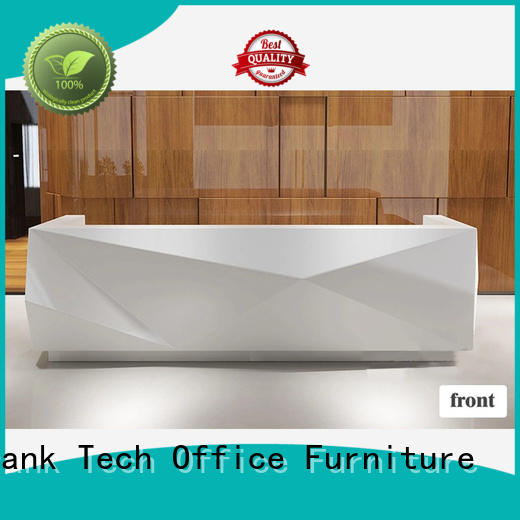 industry-leading reception counter dierct for hotel