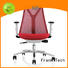 Frank Tech aluminum ergonomic desk chairs with sophisticated look for home