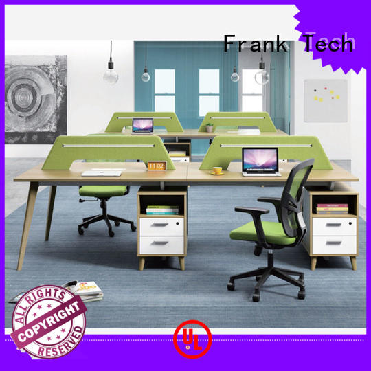 Frank Tech affordable office partitions colors exchangeable