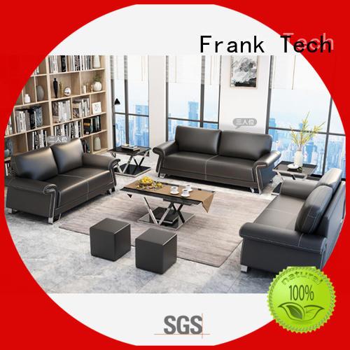comfortable office furniture sofaframe Aluminum Base for office