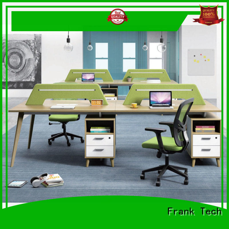 Frank Tech Brand partition work open space workstation contemporary supplier