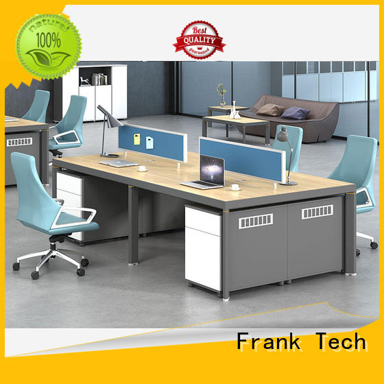 new design office partitions staff colors exchangeable for bank