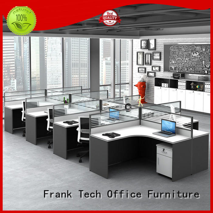 workstation office modular cubicles check now Frank Tech