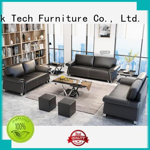 Frank Tech Contemporary Design office sofa set colors exchangeable