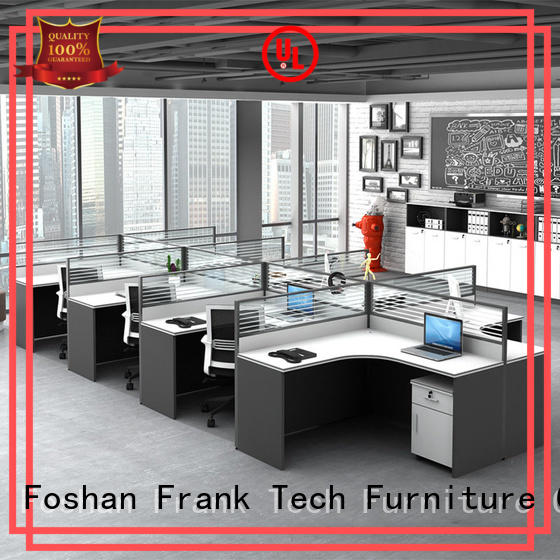 Frank Tech hot-sale office workstations cubicles at discount