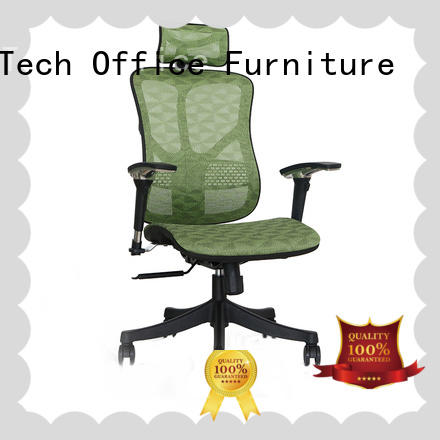 support ergonomic office chair from manufacturer for airport