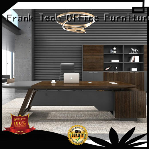 Frank Tech home modern office desk at discount for hospital