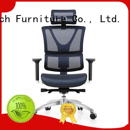 ergonomic ergonomic computer desk chair support for office Frank Tech