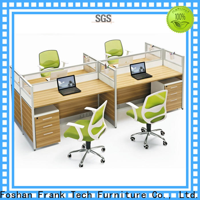 Frank Tech comfortable office workstation