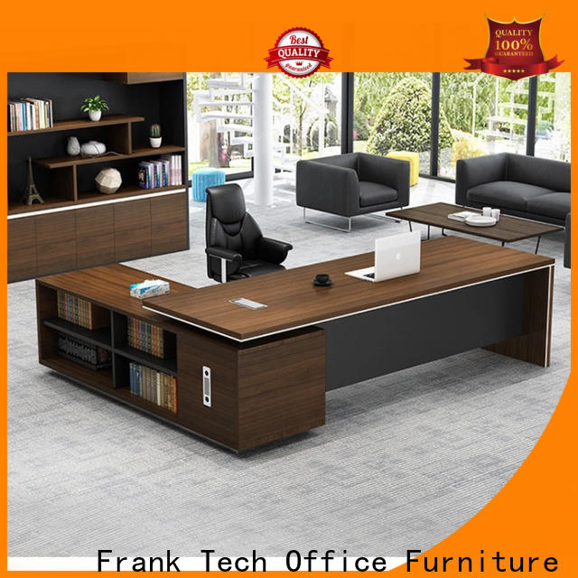 Frank Tech hot-sale home office desk furniture bulk production for hotel