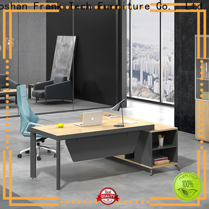 Frank Tech mordern design office table online bulk production for hotel