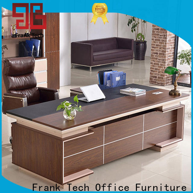 Frank Tech desk executive table free design