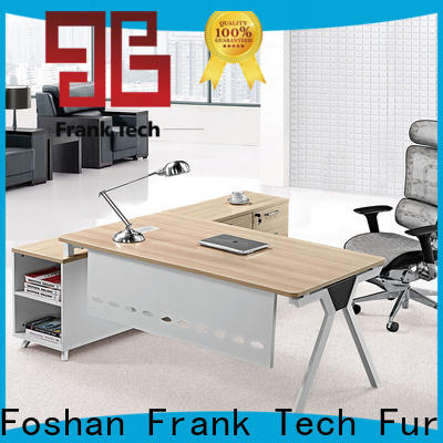 hot-sale modern office desk executive bulk production for school