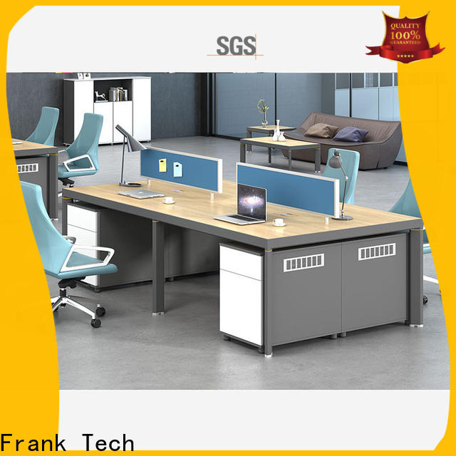 Frank Tech office office partitions Aluminum Base
