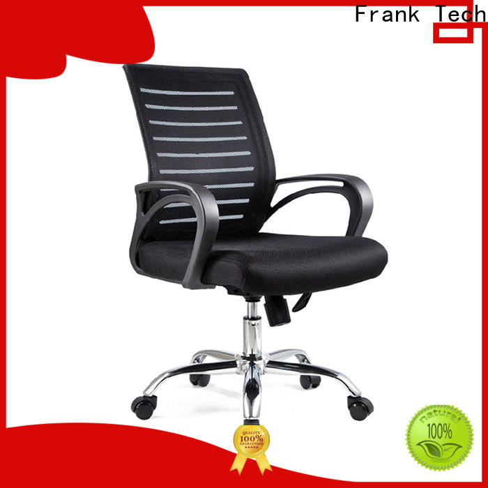 Frank Tech plastic mesh task chair free quote for workers