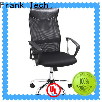 Frank Tech first-rate mesh office chair China Factory for box