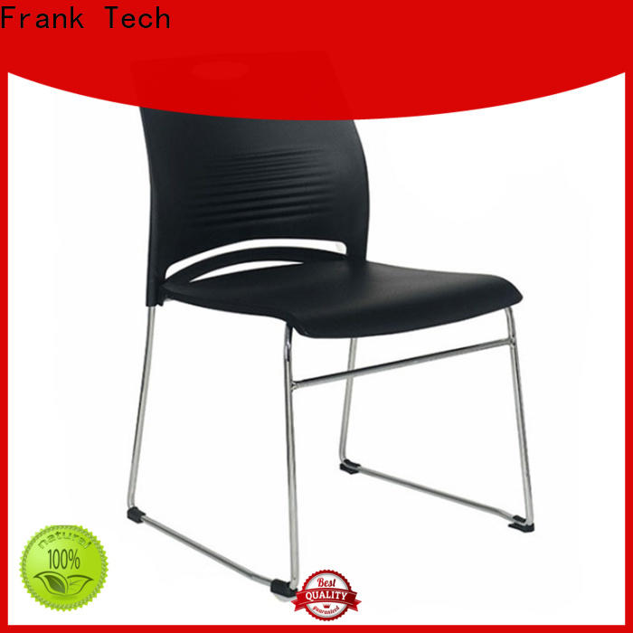 Frank Tech new design training chair from manufacturer for hospital
