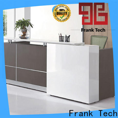 Frank Tech modern designs reception counter for home